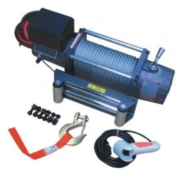 Autolier 9500 Lbs 24 volt