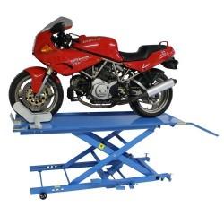 Motorfietslift 450kg...