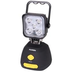 Oplaadbare werklamp LED 10W