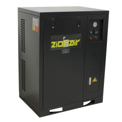 Compressor gedempt 5,5Kw 8Bar