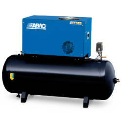 Compressor gedempt ABAC 4kw...