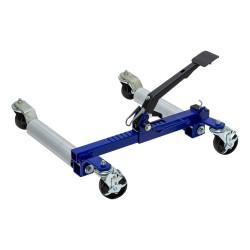 Autowiel roller