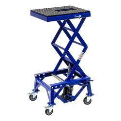 Crosslift 135kg hydraulisch