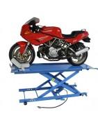 motorfiets brug